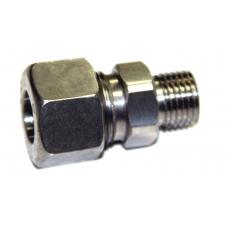 Концевик для соединения трубок (гальваника)