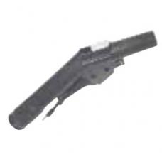 Удлинитель изогнутый с клавишей LAVA, ZIP